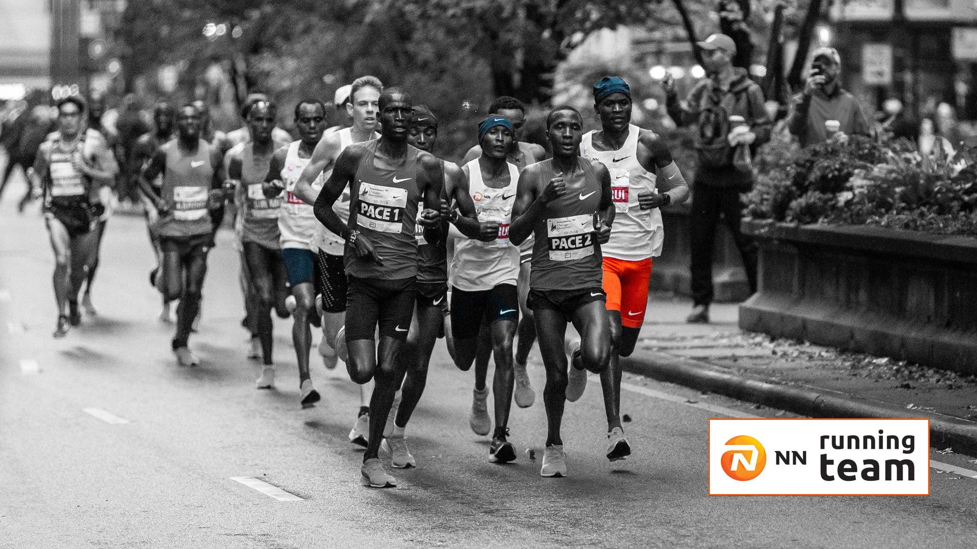 NN Running team Marathon Virtuoos