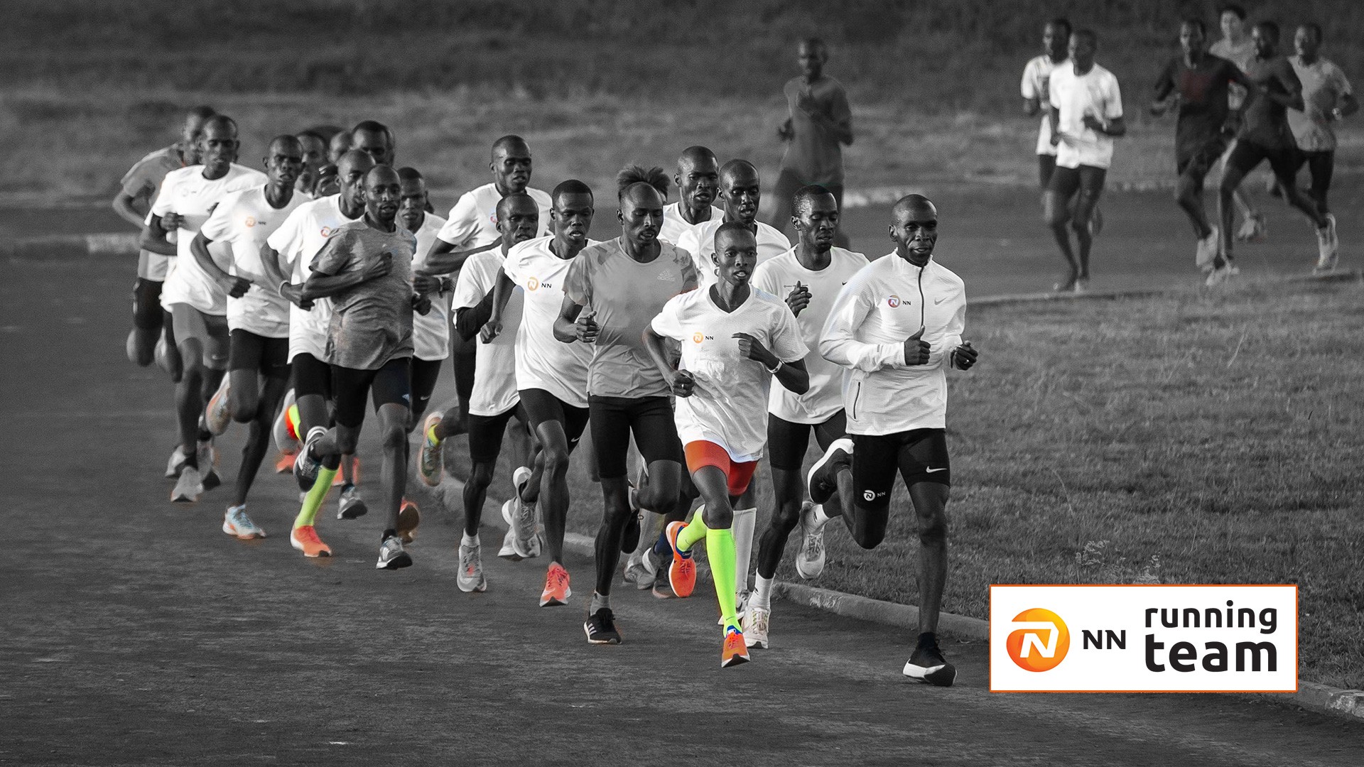 NN running team Virtuoos 2020