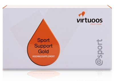 Sport Support Gold
