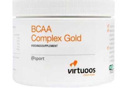 BCAA Complex Gold