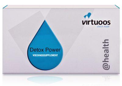 Detox Power