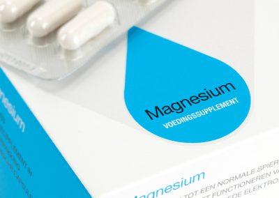 MAGNESIUMb