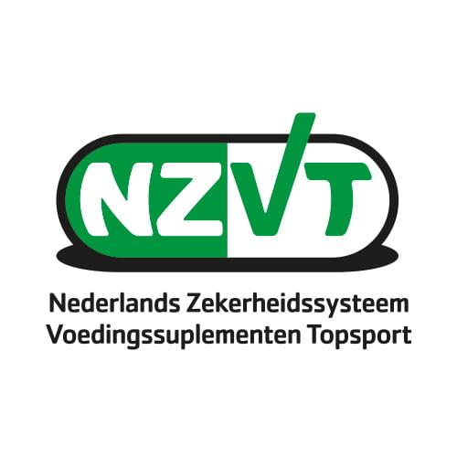 NZVT Logo