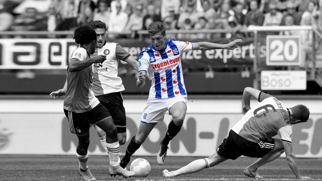 SC Heerenveen 2018