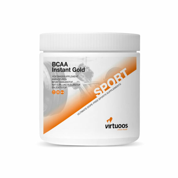 BCAA Instant Gold