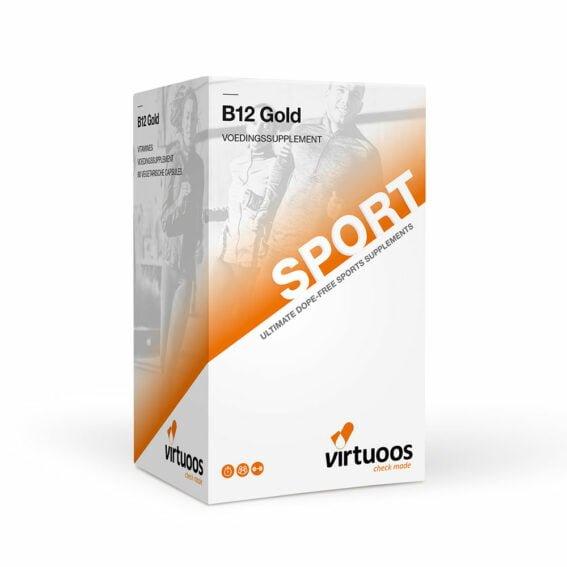 B12 Gold
