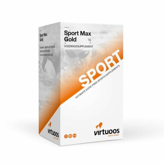 Sport Max Gold