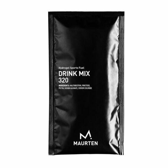 Virtuoos Maurten mix320a
