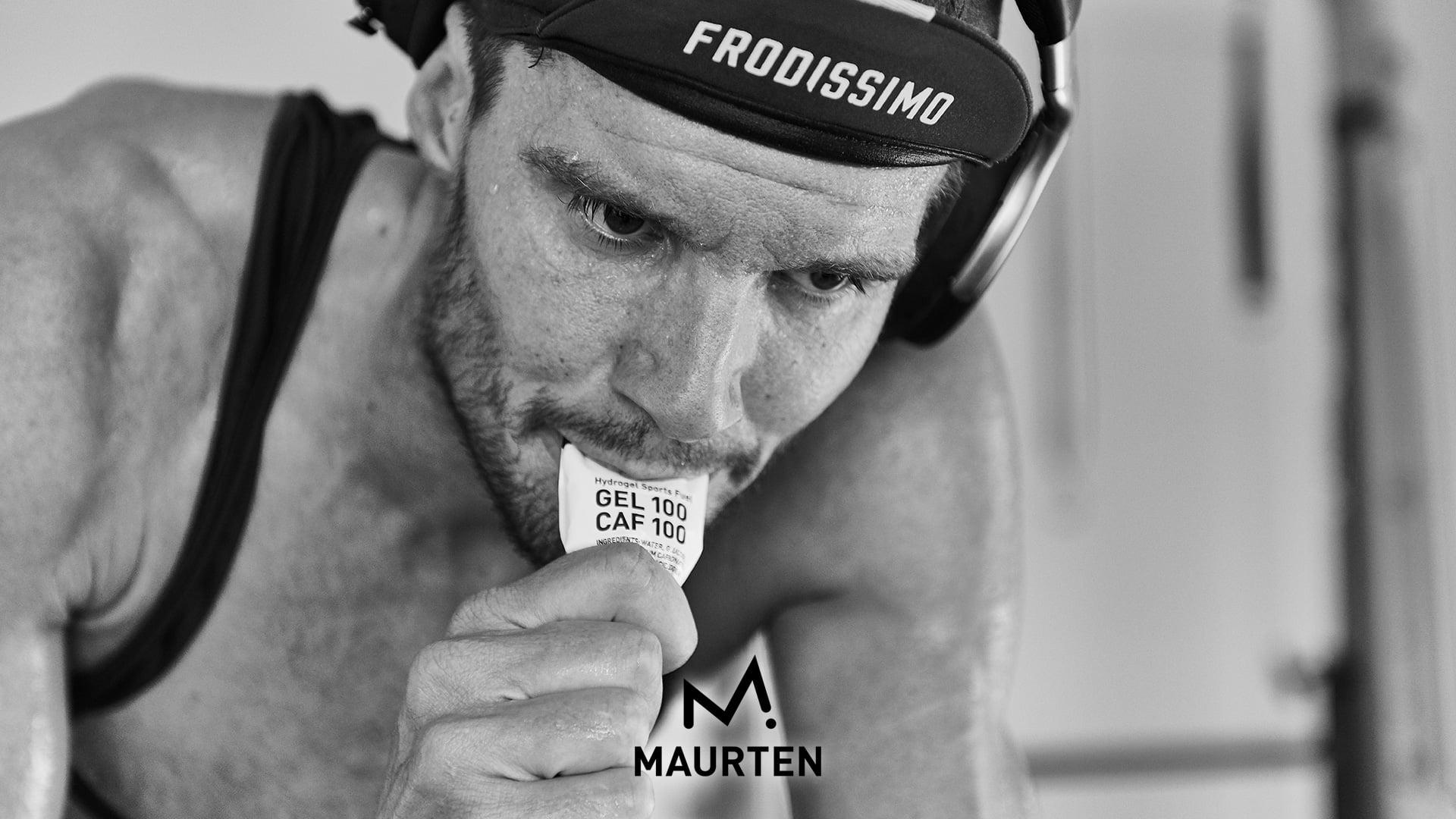Maurten Jan Frodeno Virtuoos