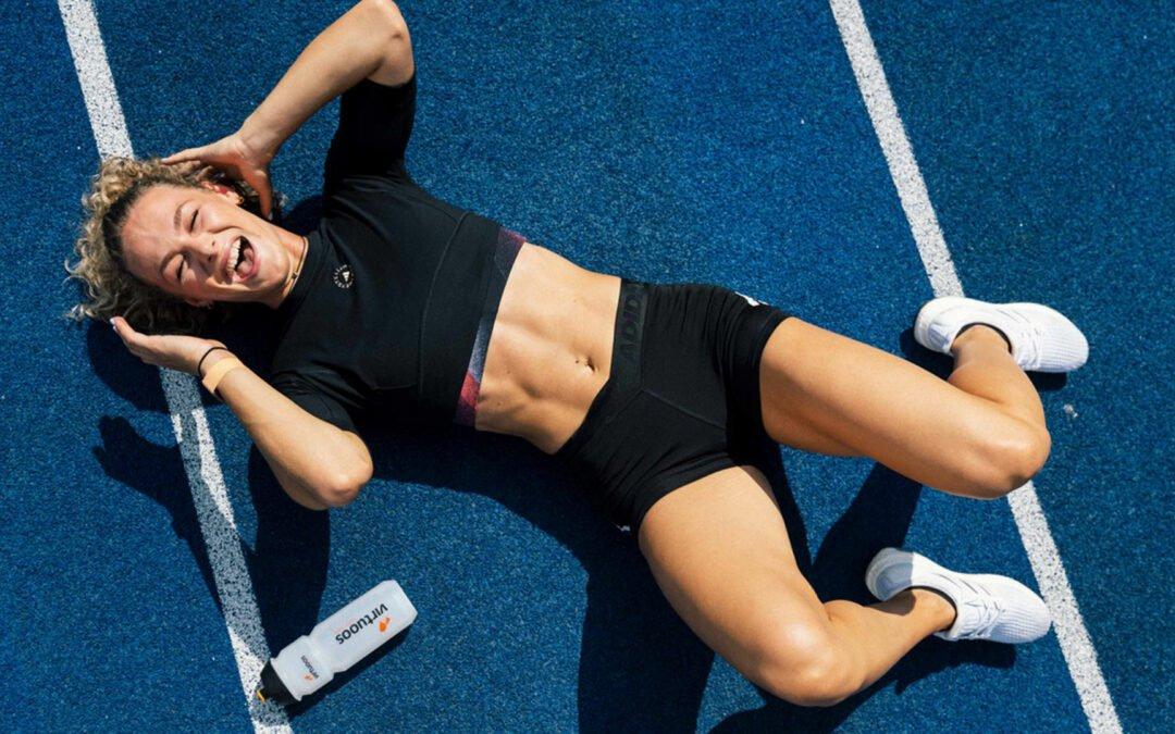 Sporten in de hitte: Hoeveel moet je drinken?