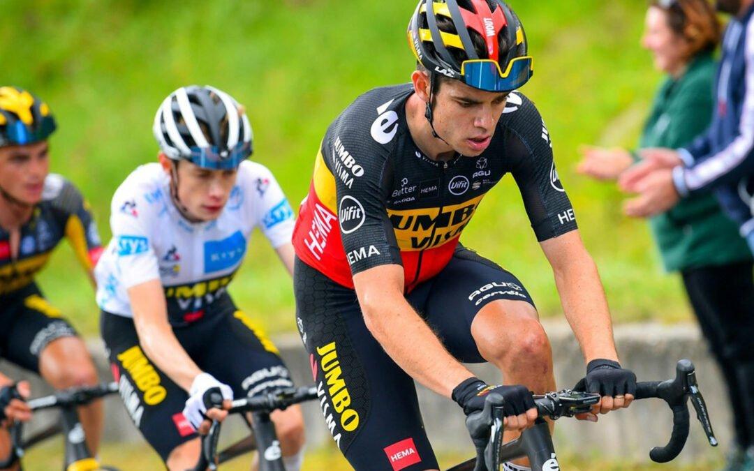 Welke herstelsupplementen gebruiken de renners van Team Jumbo-Visma?