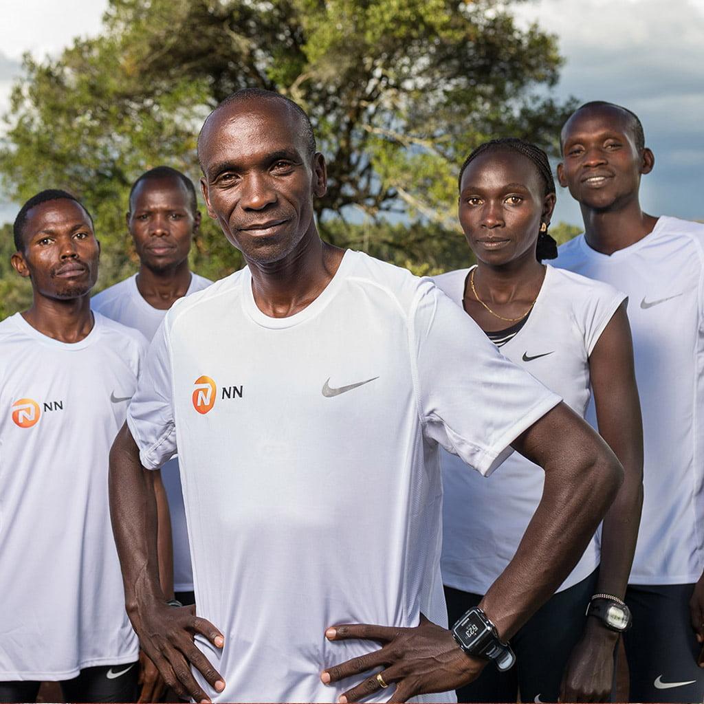 NN Running Team